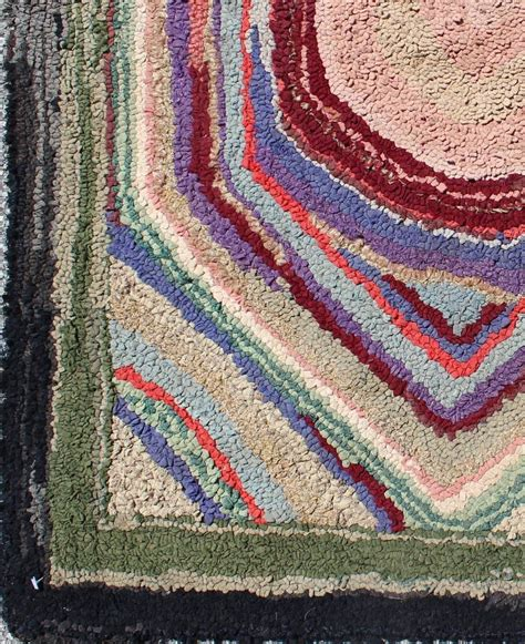 hooked rugs for sale american hooked rug for sale at 1stdibs
