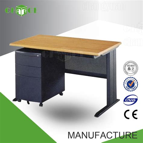 Cheap Small Desk 2015 New Deaign Cheap Office Furniture Small Reception