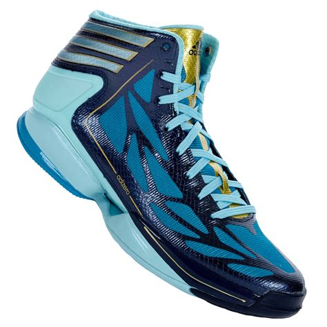 Sepatu Basket Adidas Adizero Light adidas performance adizero light basketball shoes