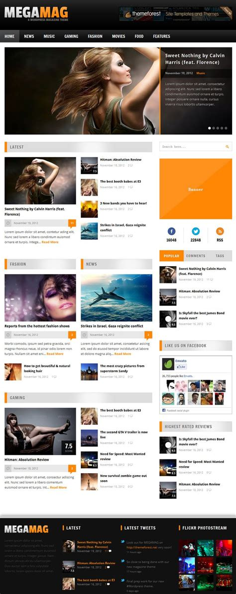 theme newspaper nulled 1000 images about nulled wordpress themes on pinterest