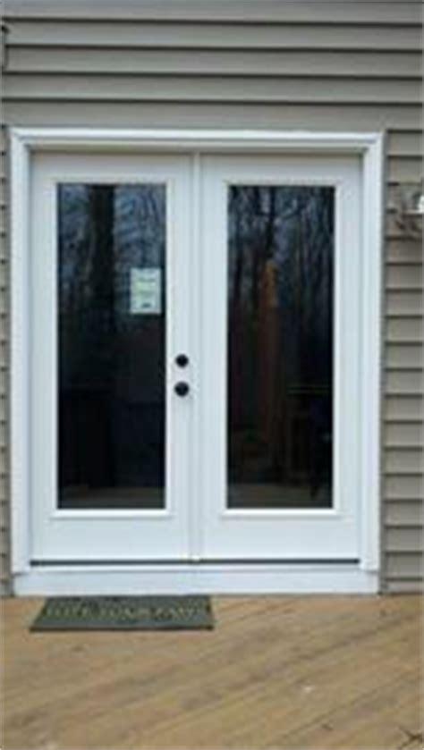 Provia Patio Doors with Andersen Doors