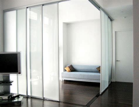 Diy Sliding Door Room Divider Loft Room Dividers Realty Unique Property Marketing Vancouver Real Estate