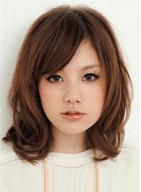 asian hairstyles for women middle shoulder length hairstyles 2015 new hairstyles 2015