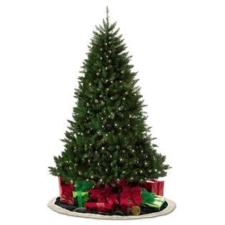 trim a home lights trim a home 6ft pre lit tree clear with kmart