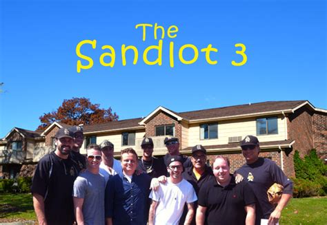 the sandlot 3 cast more information