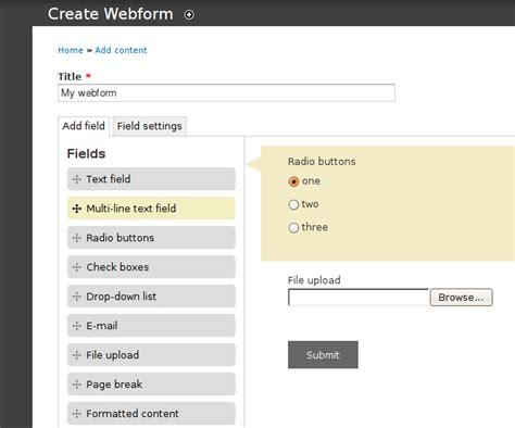drupal theme webform drupal 7 creating and editing custom themes