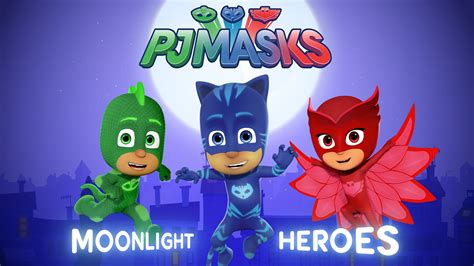 pj masks moonlight heroes 1 0 2 android game apk free download android apks