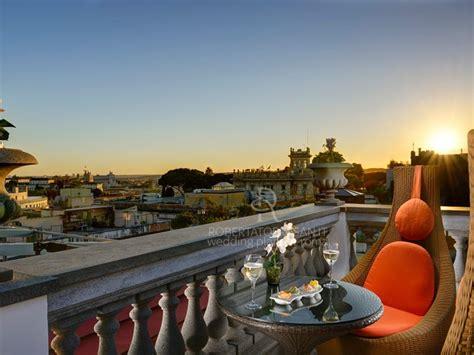 terrazza martini roma matrimonio a roma i migliori roof garden