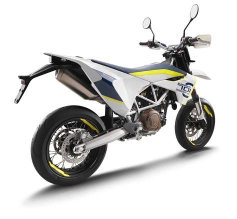 Motorrad Kaufen Supermoto by Gebrauchte Und Neue Husqvarna 701 Supermoto Motorr 228 Der Kaufen