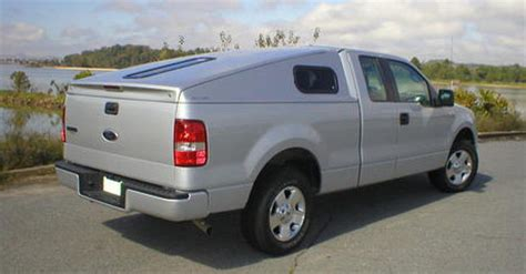 Commercially produced aerodynamic pickup bed cap   Fuel Economy, Hypermiling, EcoModding News