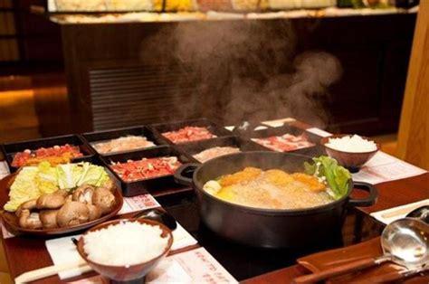 japanese hot pot restaurants  singapore