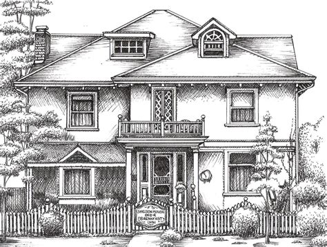 white house drawing drawing of house modern house