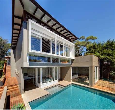 dream house design inside and outside parsley bay residence dream home by molnar freeman