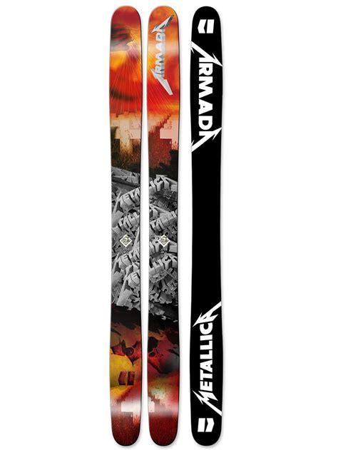 armada jj achetez armada metallica x armada jj 2 0 175 skis en ligne