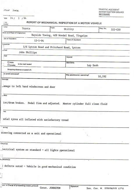 best photos of printable blank police reports blank