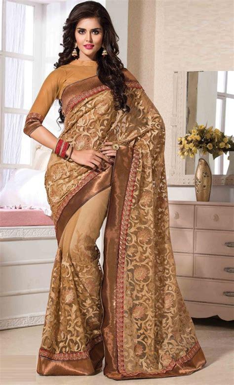 Saree Baju India 27 10 contoh model baju sari india terbaru 2016