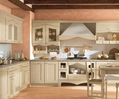 cucina moderna classica la cucina classica in tinta avorio