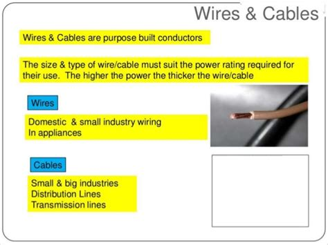 types of wiring installation gallery electrical