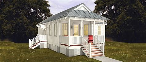 cusato cottages exclusive home design plans from katrina cottage designers