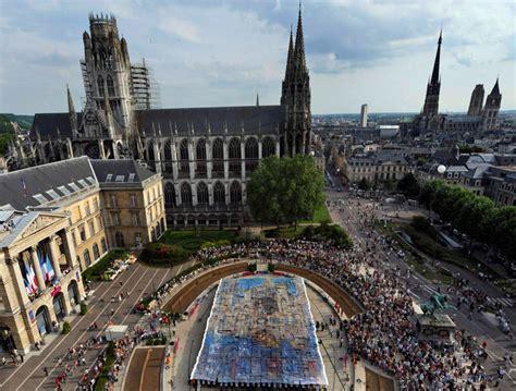 Home Decor Germany by Rouen France Ses Merveilles Sa Culture