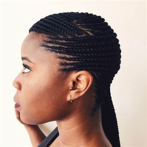 recent cornrow styles ghana cornrows styles intended for haircut beauty broads