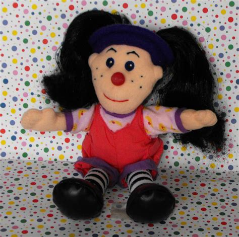 big comfy couch dolls big comfy couch mini loonette doll
