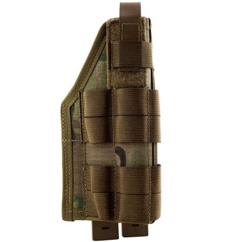 Patch Glock Professional tactical tailor modular multicam holster glock 17 22 usamm