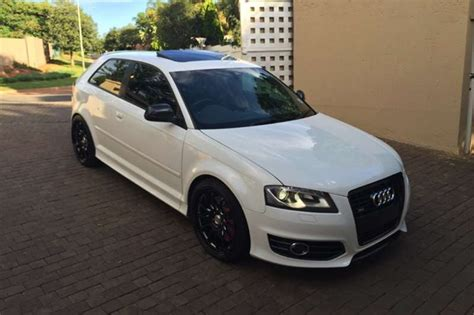 Audi S3 2010 by 2010 Audi S3 3dr Cars For Sale In Gauteng R 259 900 On