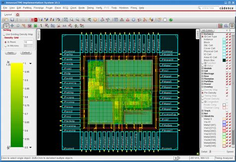layout design cadence cadence aims to speed design of big 14nm chips