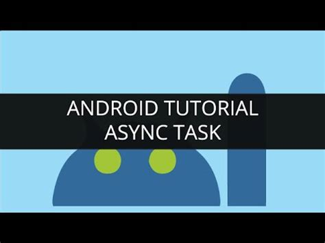 android tutorial youtube video android tutorial async task part 5 edureka youtube
