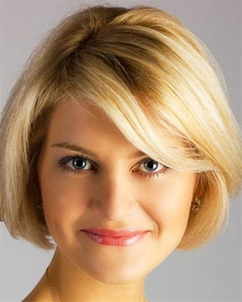 best haircuts for best short haircuts for women with thick hair short