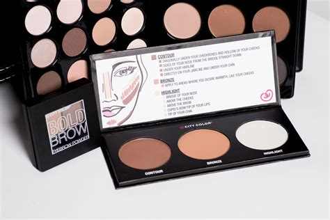 Implora Deluxe Professional Make Up Collection makeup kits for students makeup vidalondon