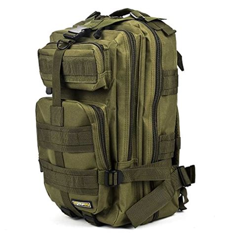 tactical backpack eyourlife tactical backpack small rucksacks