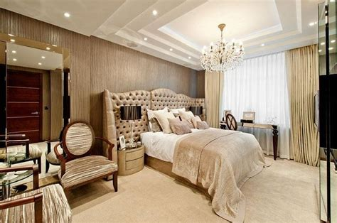 15 luxury master bedroom designs