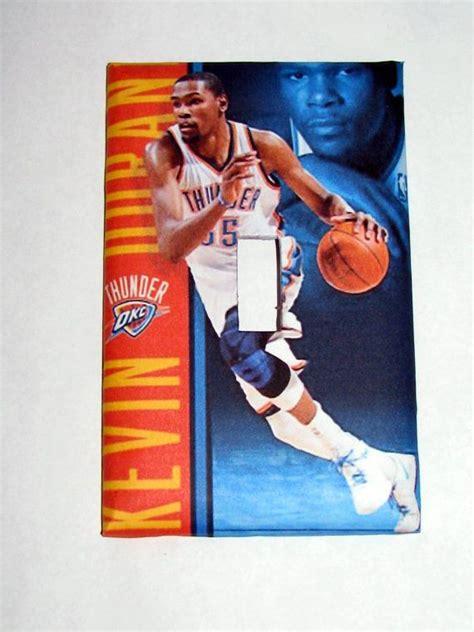 oklahoma city thunder light switch covers basketball nba 20 best images about oklahoma city thunder on pinterest