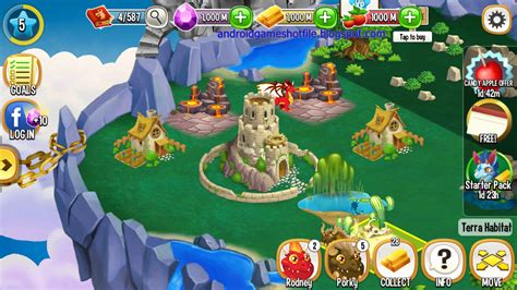 mod dragon city new dragon city v4 6 mod apk unlimited money gems latest