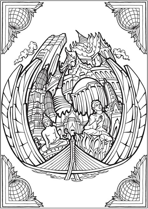 coloring book for adults peaceful bliss coloring book for adults peaceful bliss therapeutic books 1000 ideas about dover coloring pages on