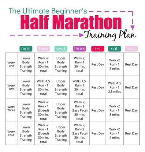 from couch to half marathon in 12 weeks half marathon training plan for the ultimate beginner