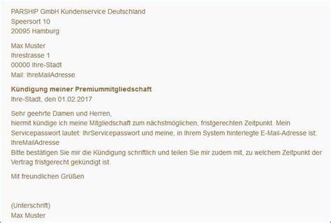muster formular widerrufsrecht parship k 252 ndigen per mustervorlage so geht s freeware de