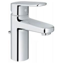 grohe 33170002 europlus starlight chrome one handle