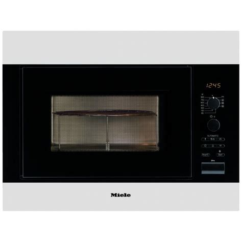 miele microwave miele m82612brws microwave oven review compare prices buy