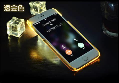 Samsung J5 Di Hongkong custodia cover luminosa led flash per samsung galaxy j3 j5