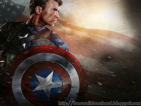 Captain America 2 Wallpaper Download | free wallpaper download captain america free wallpapers
