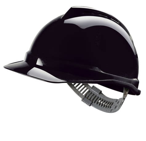Helm Safety V Gard Fastrac msa v gard 500 general safety helmet safety direct