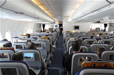 a380 kabine reise durch kalifornien und arizona