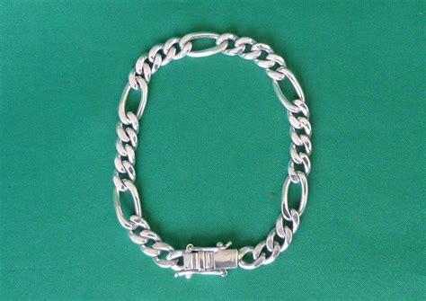 cadenas de plata para hombre en lima joyas de plata 950 para hombres tienda taller s 60 00