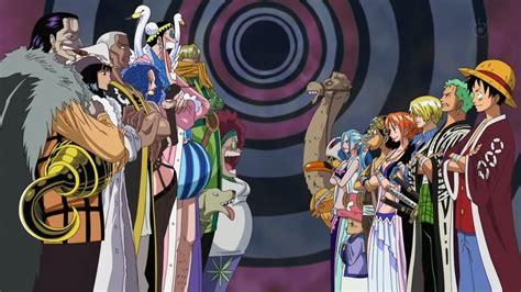 Poster Anime One Nami Arabasta Arc maiores arcos de one one ex