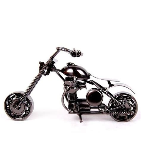 motorcycle home decor buy handmade iron motorcycle home decor gift decoration
