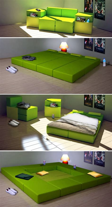 modular furniture design 65 creative furniture ideas spicytec