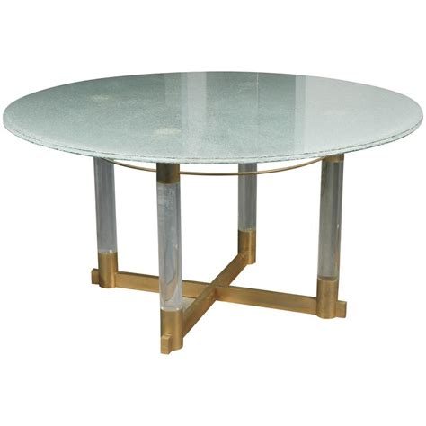 Crackle Glass Top Dining Table Crackle Glass Dining Room Table Amazing Galileo Inch Smoked Crackle Glass Dining Table With